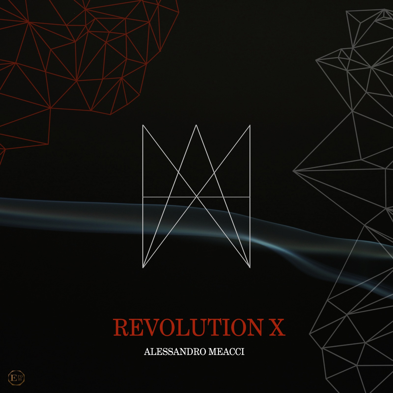 revolutionXFfronte